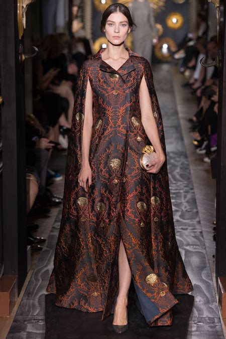 Runway Report Valentino Couture by Palermo Runway Report Valentino F W 13 Haute
