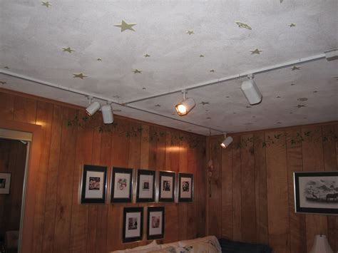 Recessed Lighting Basement Ceiling by Ligthing Cheap Basement Light Fixtures For Modern House