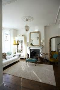 Period Home Decorating Ideas Period Film Locations London Lambeth Living Rooms