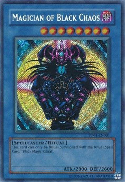 magician of black chaos pp01 en001 secret