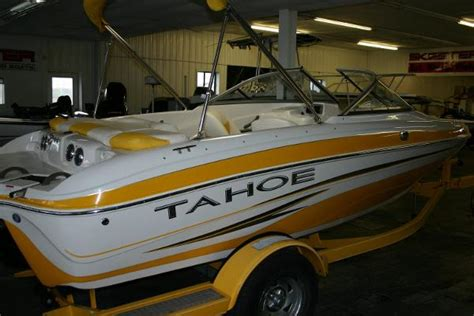 boats for sale in oakwood ga 2008 tahoe q4 18 foot 2008 tahoe motor boat in oakwood