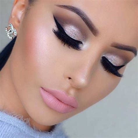 Makeup Looks by 31 Beautiful Wedding Makeup Looks For Brides Stayglam