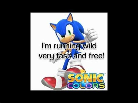 colors soundtrack sonic colors soundtrack i m gonna reach for the