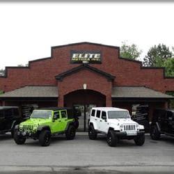 Elite Jeeps Cartersville Elite Jeeps Inc Auto Parts Supplies 1225 Joe Frank