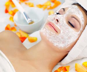 5 Home Made Masks For Winter Skin Care by Two Masks For Skin Care
