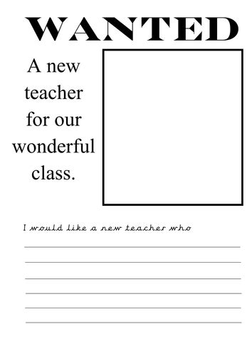 new year ks2 literacy wanted the descriptive writing literacy
