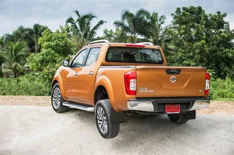 nissan car 2014 2015 nissan navara review caradvice