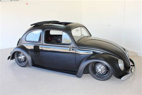 custom volkswagen 1960 volkswagen beetle custom 2 door coupe 130325