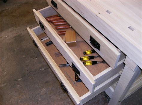 cabinet makers bench plans cabinet makers workbench plans diy free download twin size