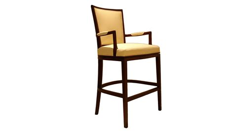Carlisle Counter Stool by Plush Home Product Category Upholstery
