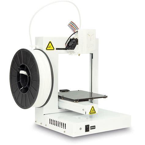 Printer 3d Up Plus 2 tiertime up plus 2 3d printer white 3dp144dwhite b h photo