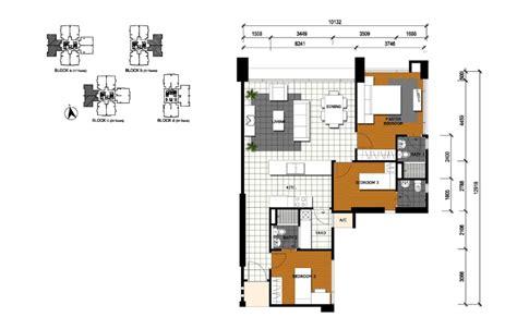 bayu sentul floor plan the saffron sentul east the luxury homes within the