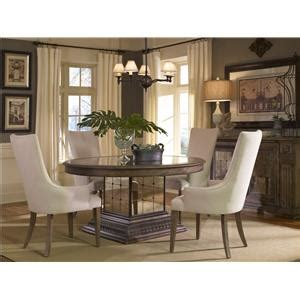 accentrics home desdemona rectangular dining room set from pulaski furniture accentrics home desdemona rectangular