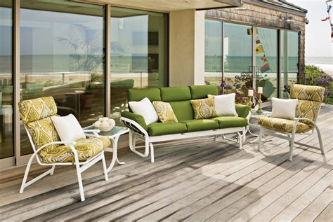 Patio Furniture Brands Patio Furniture Best Patio Furniture Brands