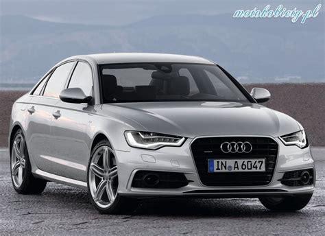 Audi A6 2011 audi a6 2011 01