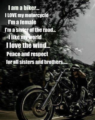 biker  love  motorcycle im  female im  sister   road    world