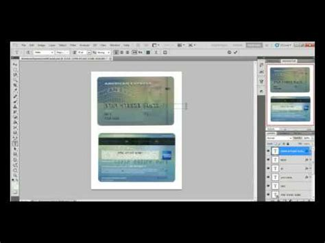 American Express Card Template Psd by Template American Express Amex