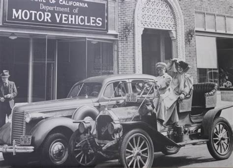 Riverside Department Of Motor Vehicles Office by Dmv History