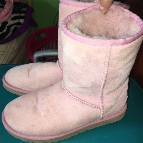 Light Pink Ugg Boots by 52 Ugg Shoes Light Pink Ugg Boots From