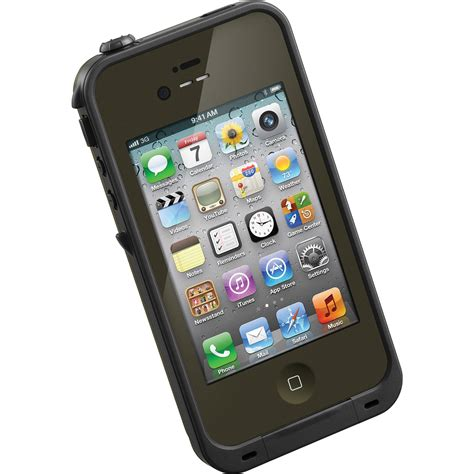 h iphone 4s lifeproof for iphone 4 4s olive drab green 1001 11 b h