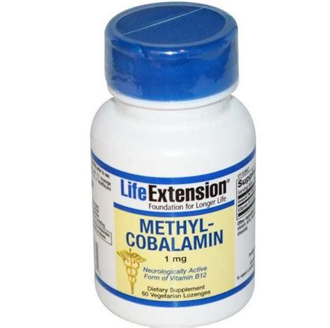 Lu Aroma Theraphy kaufen extension methylcobalamin 1 mg 60 veggie