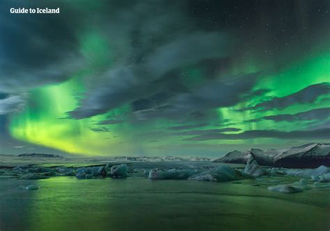 when are the northern lights in what are the northern lights guide to iceland