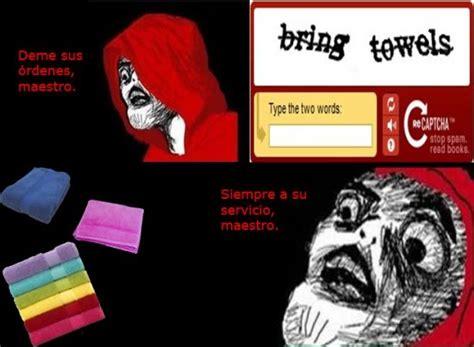 Captcha Memes - lord captcha te ha convocado inglip megapost taringa
