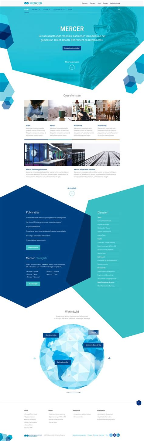 web design layout theory best 25 web design ideas on pinterest website design