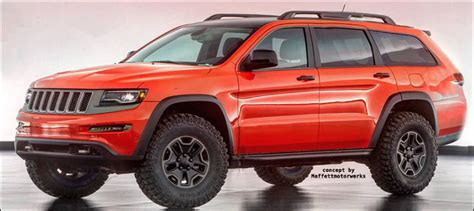 Jeep Laredo 2020 by 2020 Jeep Grand The Preview
