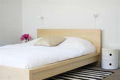 skandinavische betten 48 modelle archzine net - Skandinavische Betten