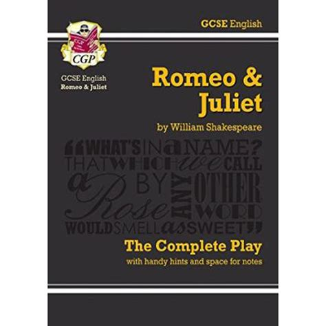 gcse english romeo and juliet shakespeare book www pixshark com images galleries with a bite
