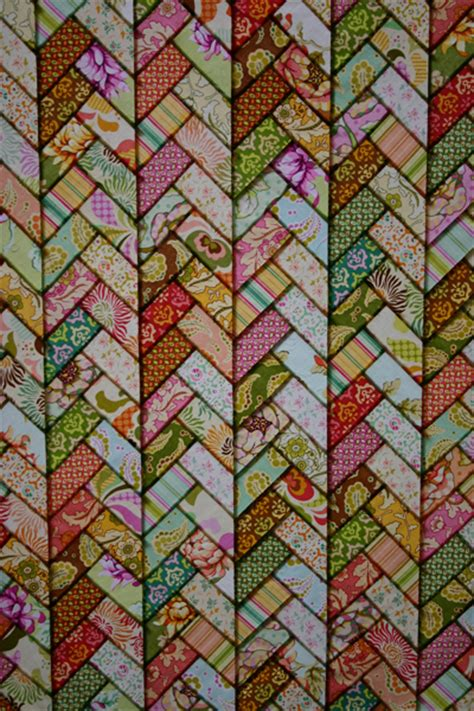 Braid Quilt Pattern Free by Braid Quilt Stained Glass Effect At Crafty Wench Braid Quilts