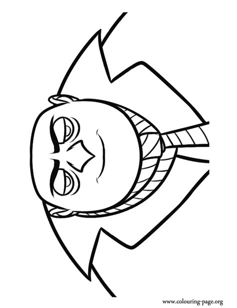 Gru Coloring Page free coloring pages of minion and gru