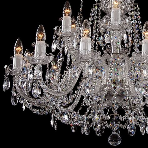 Australian Supplier Of Asfour Czech Crystal Chandeliers In Chandelier Australia