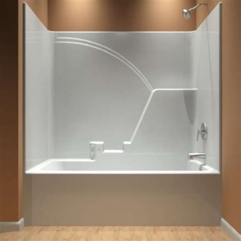 one bath shower whirlpool tubs air tub showers