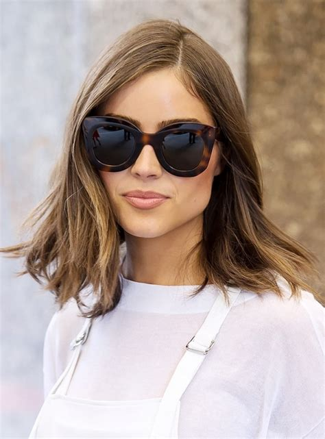 hairstyles that make your look thinner 9 hairstyles that can actually make you look thinner