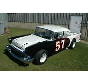 1957 Chevy Dirt Track Race Cars  Newhairstylesformen2014com