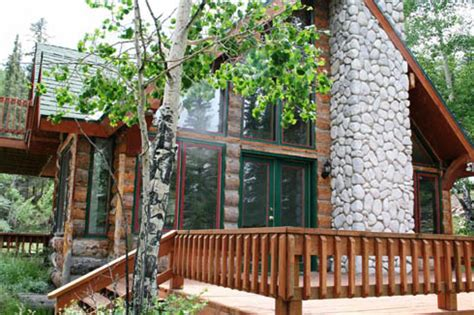Broken Arrow Cabins by Creede Colorado Rental Homes And Cabins