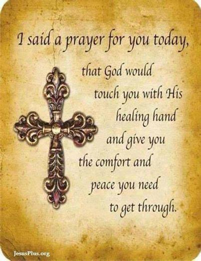 prayer of comfort and peace 25 best ideas about prayers for healing on pinterest