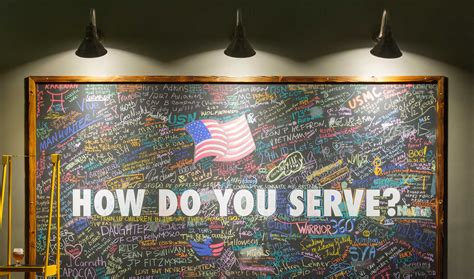 how do you a service quot how do you serve quot service brewing co