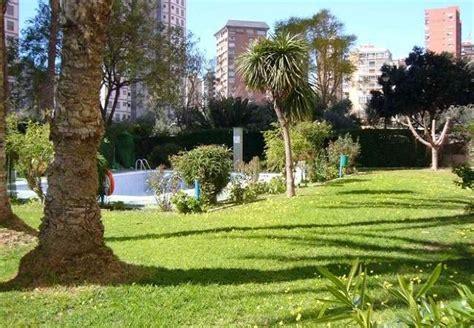 alquiler de apartamentos en benidorm playa levante apartamentos en benidorm alhambra 1 dormitorio playa