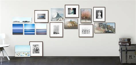 photo gallery layout ideas where to start and how to master an impactful gallery wall