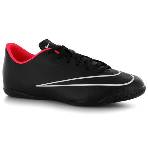 Nike Mercurial Futsal nike mercurial victory junior indoor futsal football trainers black soccer boots ebay