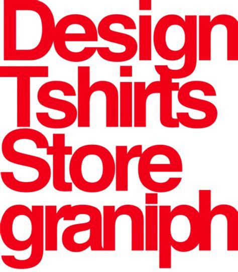 Design T Shirt Store Graniph Tokyo | 起點特輯 品牌嚴選 創意無限更新 design tshirts store graniph