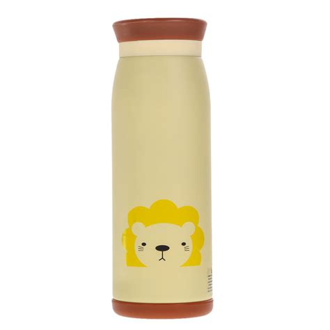 Thermos Insulated Mik Water Bottle 500ml colourful thermos insulated mik water bottle