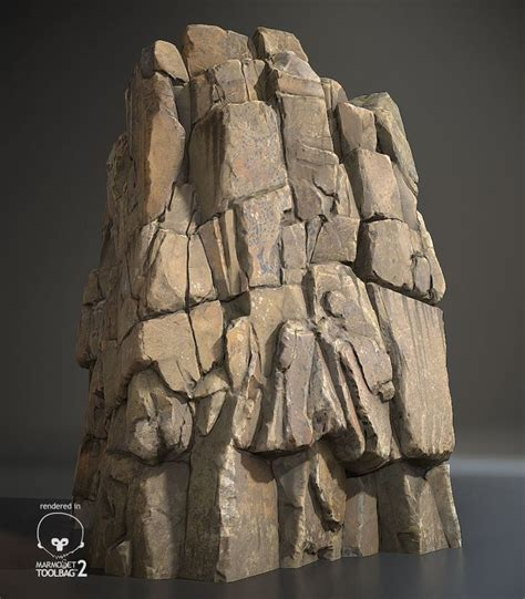 zbrush cliff tutorial 503 best cliff rock pillar other images on pinterest