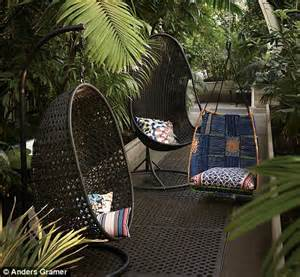 lifestyle  hottest seats daily mail
