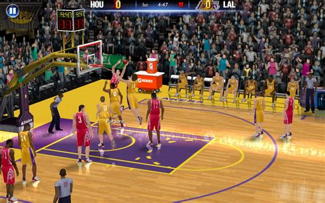 nba 2k14 android nba 2k14 launches exclusively on the app store androidshock