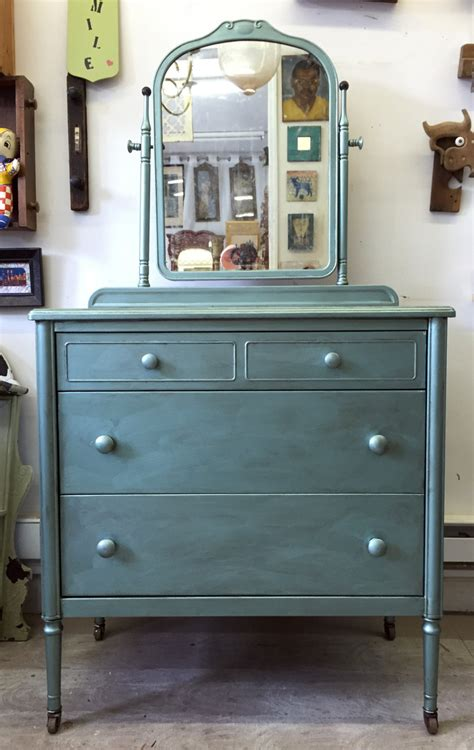 Antique Metal Dresser With Mirror by Simmons Metal 4 Drawer Dresser With Mirror Haute Juice