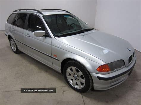 2001 bmw 325xi awd 2001 bmw 325xi sport wagon awd colorado owned 80pics